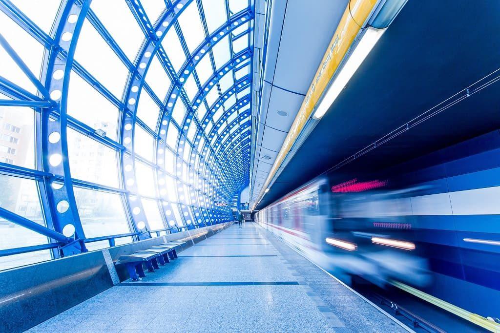 Transporte público y sostenibilidad en Smart Cities