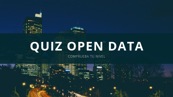Quiz datos abiertos