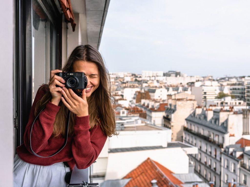Cómo mejoran los datos las experiencias turísticas