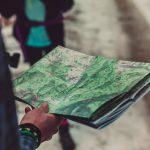 Guía básica sobre cartografía y creación de mapas