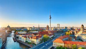 Soluciones smart para ciudades inteligentes